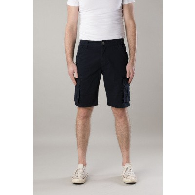 Foto van New Star BRISBANE short Navy