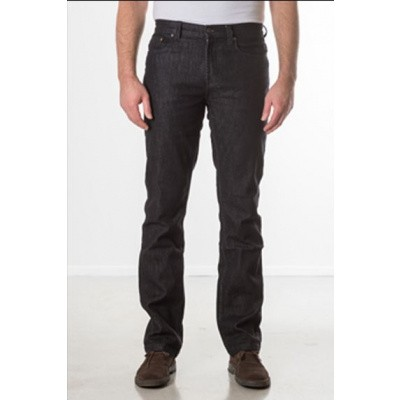 Foto van New Star NEBRASKA stretch denim Black