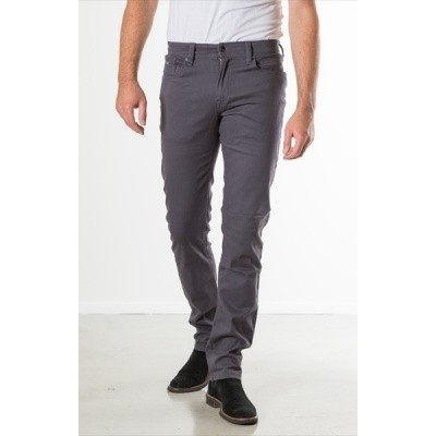Foto van New Star JV-Slim stretch twill Antra