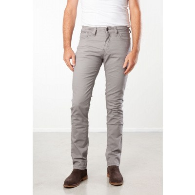 New Star JV-Slim twill Grey