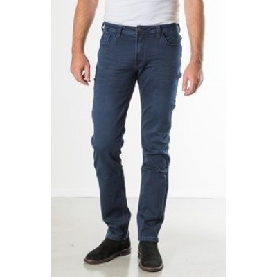 Foto van New Star VIVARO jogg jeans stretch Dark washed
