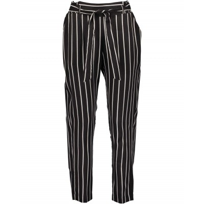 Blue Seven dames PANTS gestreept