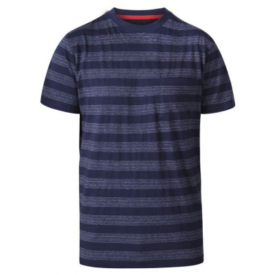D555 KEEGAN KS shirt navy