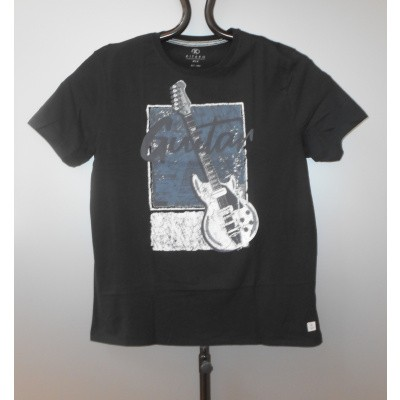 Foto van Kitaro T-SHIRT KS black