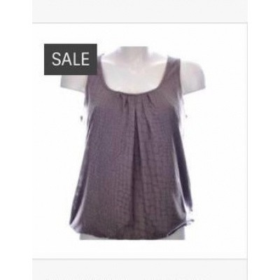 Moglie TOP / Singlet Taupe