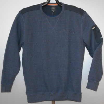 Kitaro SWEAT 185226 KS melee navy