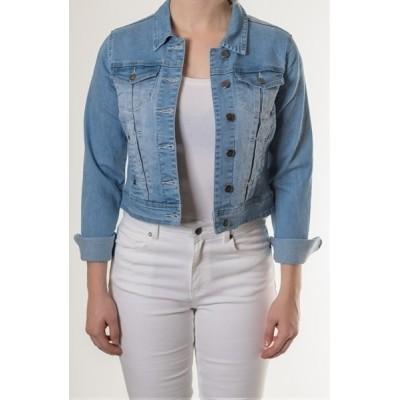 New Star DALTON stretch jacket bleached