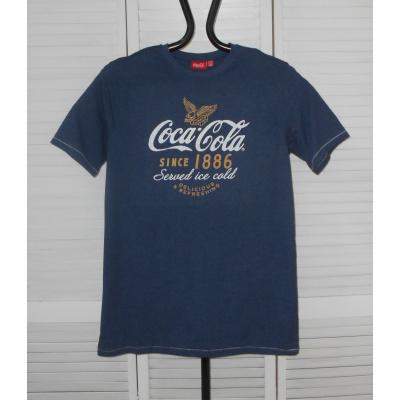 Foto van Coca Cola DODINGTON KS T-shirt