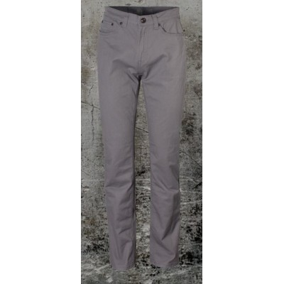 Foto van New Star JACKSONVILLE stretch twill jeans Grey