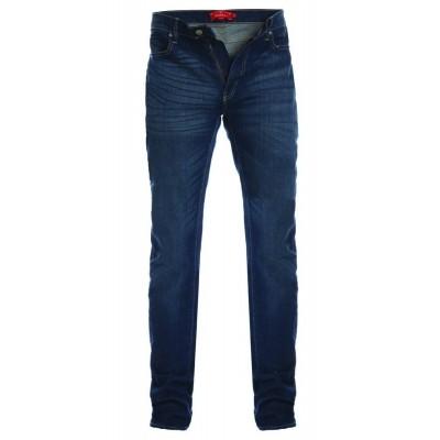 Foto van D555 BRANT jeans Stretch