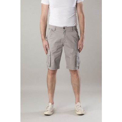 Foto van New Star BRISBANE short Grey