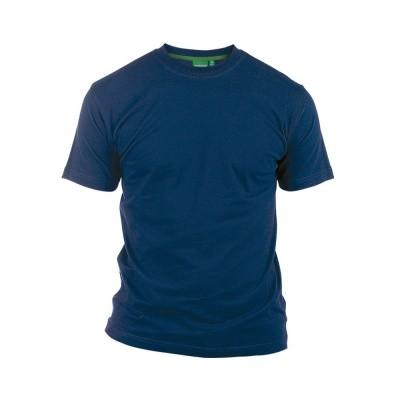 Foto van Rebalife BASIC uni T-Shirt blauw