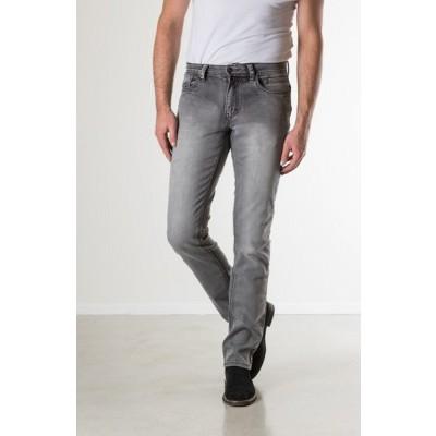 New Star JV-Slim stretch denim Grey used
