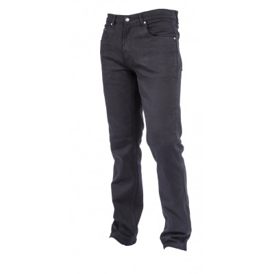 Brams Paris DANNY KS D51 stretch twill Black