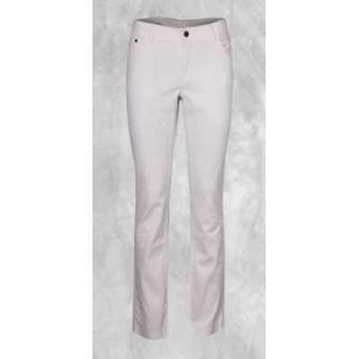 New Star MIAMI stretch twill white