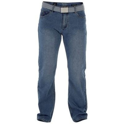 Foto van D555 CHICAGO jeans lengte 38