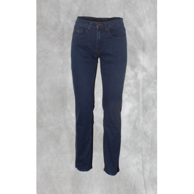 Foto van New Star JACKSONVILLE stretch jeans heavy stone wash