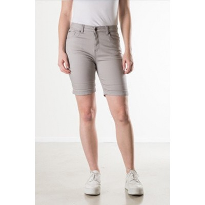 Foto van New Star SANTA BERMU stretch short Grey