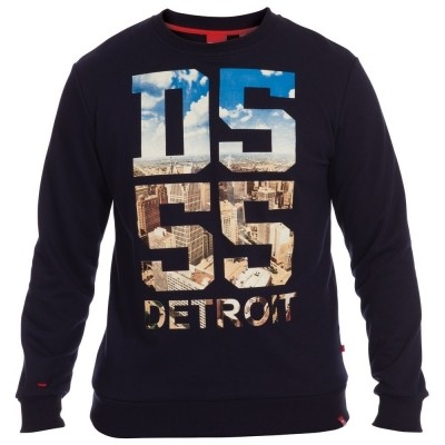 Foto van D555 DETROIT KS sweat