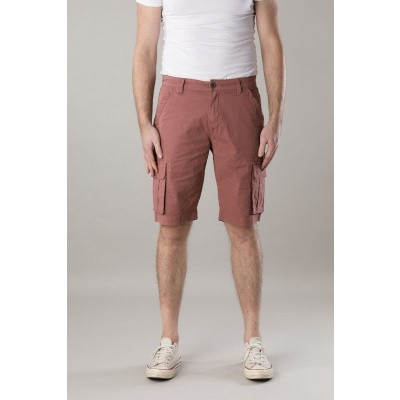 Foto van New Star BRISBANE short Red