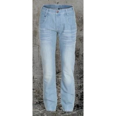 New Star LA PAZ stretch jeans Bleached