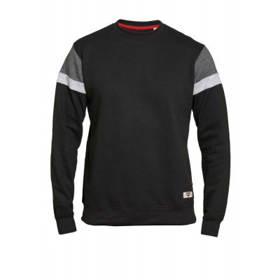 Foto van D555 CLERMONT KS sweat black