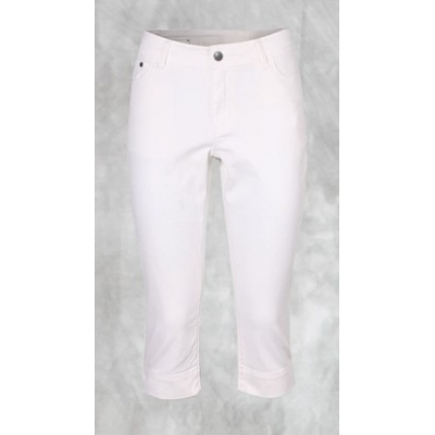 Foto van New Star GEORGIA-005 Capri stretch twill white