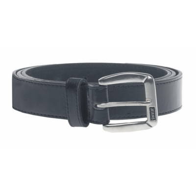 Foto van D555 BARRY KS riem black