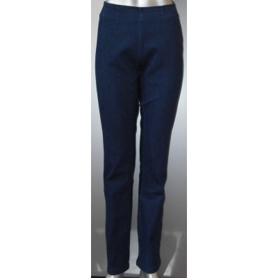 New Star YALE-001 stretch jeans boordloos