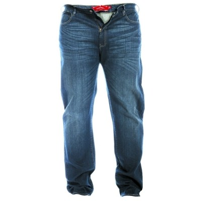 Foto van D555 CAIN KS stretch jeans