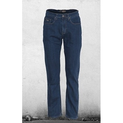 Foto van New Star JACKSONVILLE KS stretch jeans Stone wash
