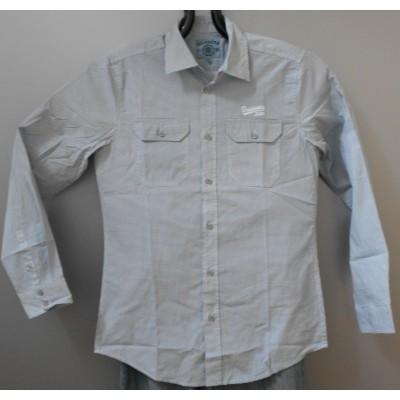 Foto van Oklahoma Overhemd