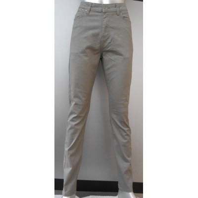 Brams Paris LIZZ dames stretch Grey