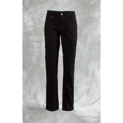 Foto van New Star MIAMI twill stretch black
