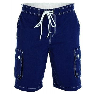 Foto van D555 VASCO KS Bermuda / swim short Navy
