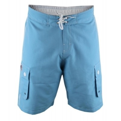 Foto van D555 VASCO KS bermuda / swim short Aqua