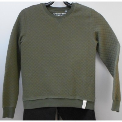 Return ELI sweater forest Green