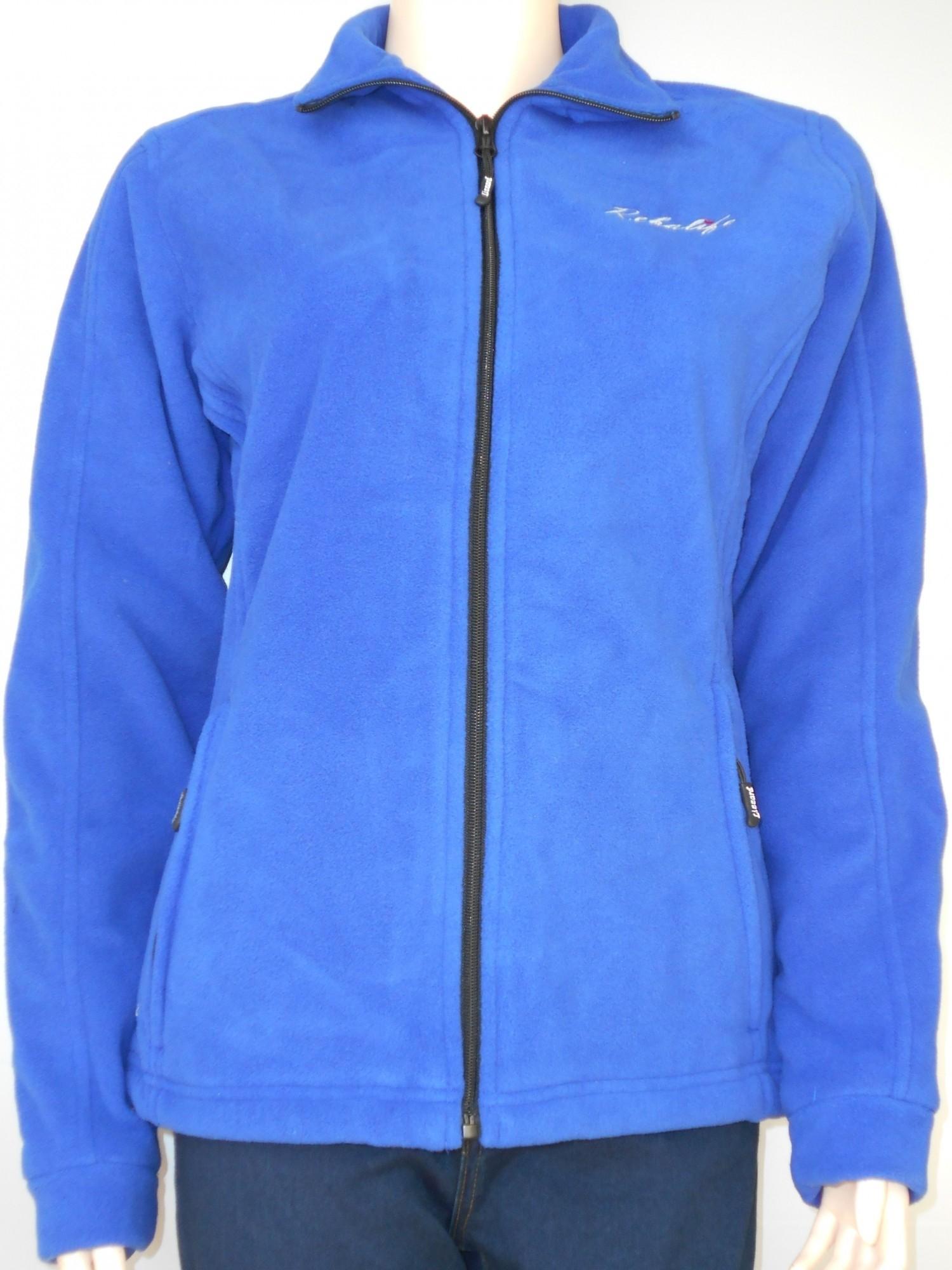 exclusief assortiment heet product maat 40 Lizzard sports dames fleece vest