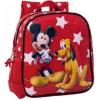 Afbeelding van Rugtas Disney Junior Mickey & Pluto