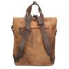 Afbeelding van Rugtas Leather Design 15.6