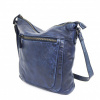 Afbeelding van Schoudertas Bear Design CL 35625 Blauw