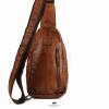 Afbeelding van Bear Design Crossbody tas Daley CL41029 Cognac