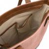 Afbeelding van Shopper SuitSuit Fab Seventies Upright Bag Coral Cloud