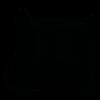 Afbeelding van Dames Schoudertas Dugros 16808 Zwart