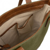 Afbeelding van Shopper SuitSuit Fab Seventies Upright Bag Martini Olive