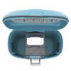 Afbeelding van Beautycase Decent Sportivo Oceaan Blauw