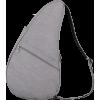 Afbeelding van Healthy Back Bag M Pebble Grey