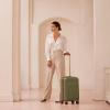Afbeelding van Koffer SuitSuit Fab Seventies 55 cm Handbagagekoffer Martini Olive
