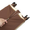 Afbeelding van Fab Seventies Classic - Burned Caramel - Protection Cover 76 cm
