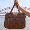 Afbeelding van Schoudertas Bear Design Lieke CL 40085 Baltic